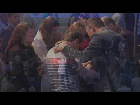 Павел и Татьяна Стефогло - Свидетельства - 08-13-2017