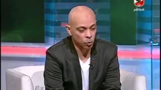 ياسر عبد الرؤوف يطلب الغاء الاستويو للتحكيم بالفضائيات !