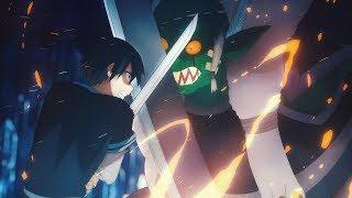 Kirito & Eugeo vs Goblins - Sword Art Online Alicization?Amv?Slayer