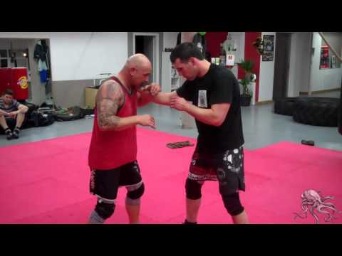 Catch as catch can wrestling - Kristijan Simeunovic.mp4