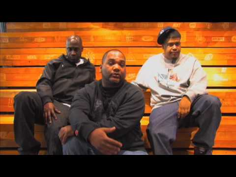 De La Soul: Are You In?: Nike+ Original Run