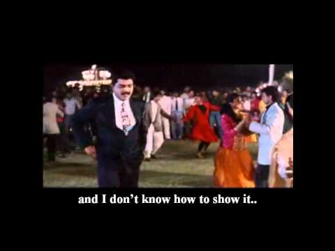 Chupana Bhi Nahin Aata (Movie: BAAZIGAR- 1993)- With English...
