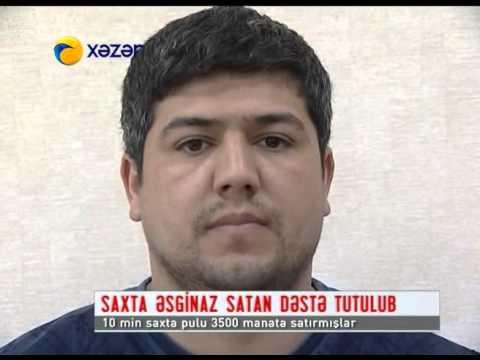 Xəzər Xəbər (21:00 15.04.2016)