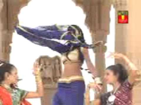 Rajasthani Song Bikaner Powerd By Raviraj Gausingha video