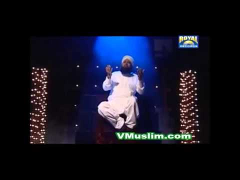 Aey Sabaz Gumbad Walay Owais Raza Qadri video