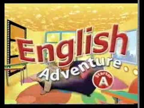Видеокурс Английский для детей - видео
