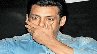 Salman Khan REVEALS his NEAR DEATH EXPERIENCE