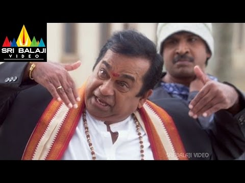 Brahmanandam Comedy Scenes Back To Back || Iddarammayilatho Movie Comedy video