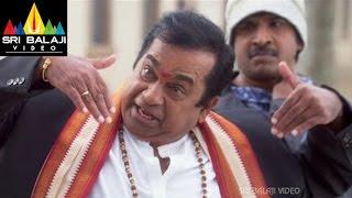 Brahmanandam Comedy Scenes Back to Back || Iddarammayilatho Movie Comedy