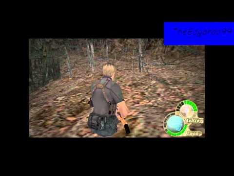 Resident Evil 4 Como Conseguir la Escopeta de Ada Wong