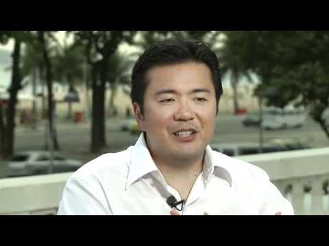 FAST & FURIOUS 5 (Fast Five) Interviews: Justin Lin