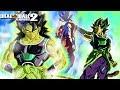 THE ANCIENT SAIYAN ARRIVES! Ultra Instinct Goku Vs The Unknown Saiyan | Dragon Ball Xenoverse 2 Mods.mp3