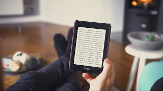 Kindle Paperwhite 2018 (4. Generation) im Test | deutsch