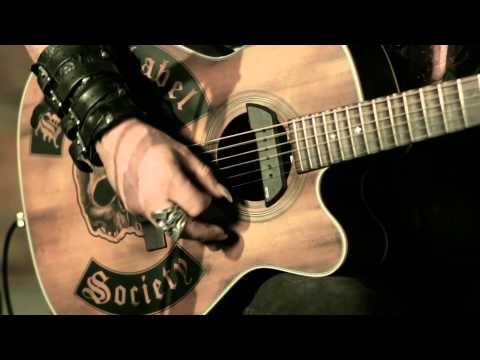 Zakk Wylde - Queen Of Sorrow