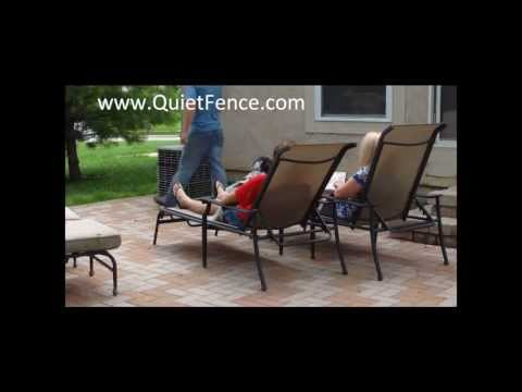 HOW TO QUIET NOISY A/C COMPRESSOR FOR HOME AIR CONDITIONER