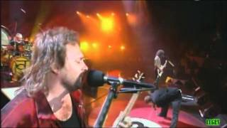 Van Halen - 05 Fire In The Hole (Live in Australia 1998)