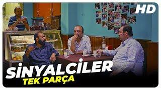 (178. MB) Sinyalciler - Türk Filmi  (Full HD) Mp3