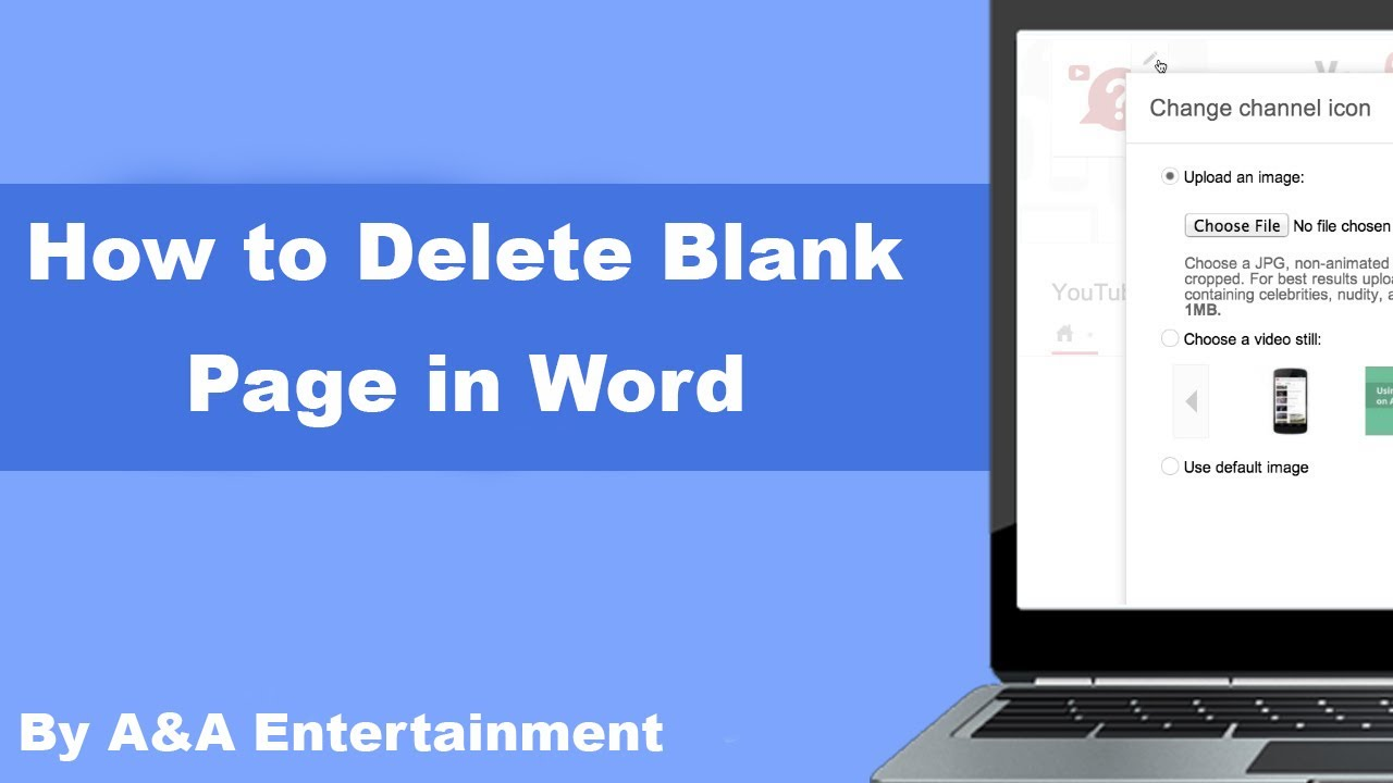 Delete A Blank Page In Word 2016 For Mac  Word For Mac