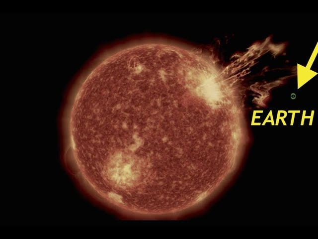Major Earth Changes  Extreme Weather Confirmed, Planetary K Index Zero, Carrington Event Overdue