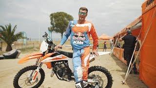 Ryan Dungey: KTM SX 150 - 2019