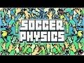 El deporte mas loco del mundo con Naishys | Soccer Physics