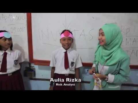 Kelas Inspirasi Bogor 3, SDN Kota Batu 8 Bogor