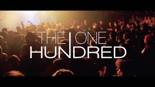 THE ONE HUNDRED - New Spinefarm Signee