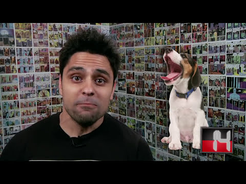 1 MINUTE EPISODE - Ray William Johnson