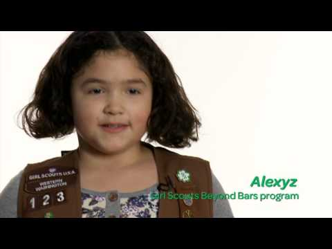 We Are Girl Scouts