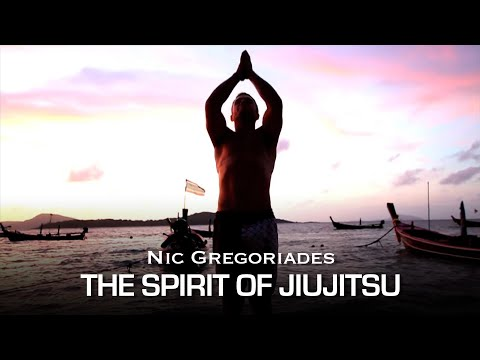 The Spirit Of Jiu Jitsu Image 1