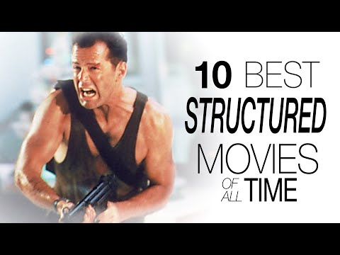 10 Best Opening Title Sequences of All Time