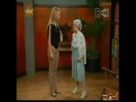 Britney And Jamie Lynn Spears On All That