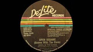 Watch Kool & The Gang Open Sesame video