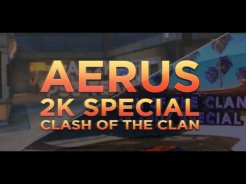 Aerus: Clash of The Clan! [PS3 VS XBOX]