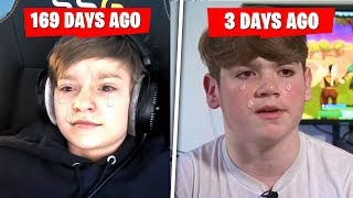 5 Youngest Fortnite Streamers Who Ruined Their Careers!