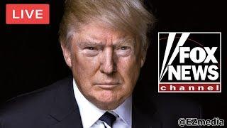 FOX News Live HD - Trump News Live