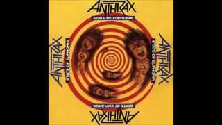 Watch Anthrax Make Me Laugh video