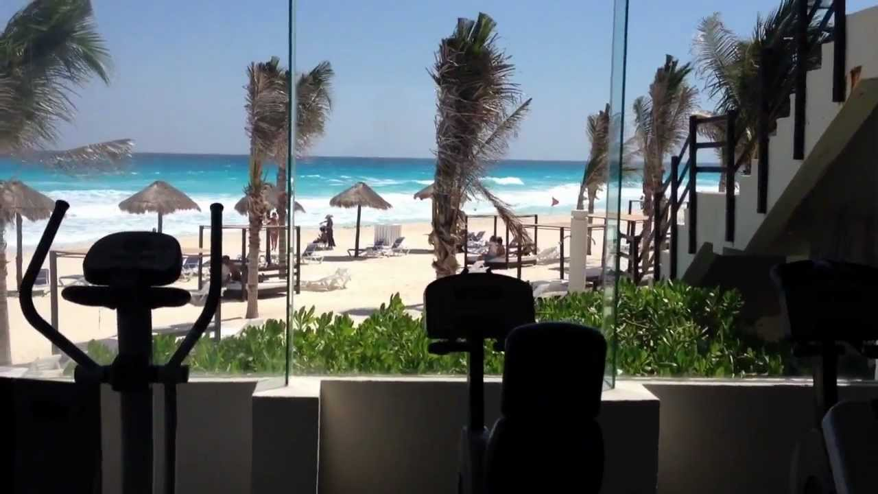 oasis cancun fitness center review video youtube grand oasis sens cancun restaurants grand oasis sens cancun gym