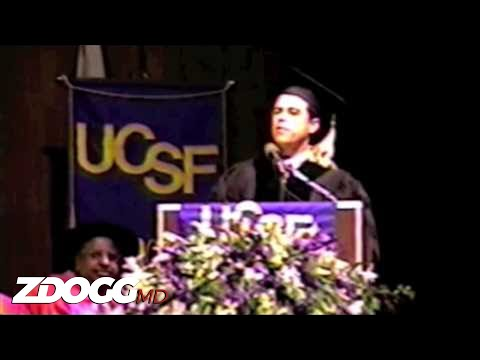 Funny Med School Graduation Speech