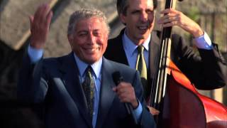 Watch Tony Bennett Who Cares video