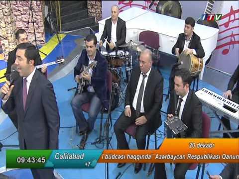 Ehtiram Huseynov Segah Daglar  DJ R@min M M 050 722 11 00