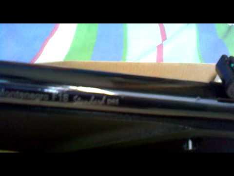 Nova carabina de pressão cbc 4,5 F18 B19-S.mp4