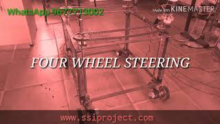 Latest automobile engineering projects for final year students