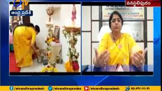 Margadarsi Chit Fund Branch Launched | by MD Sailaja Kiron | at Vanasthalipuram