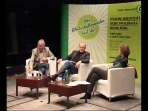 Grundeinkommen bedingungslos | Kommt der Wertewandel? (Diskussion)