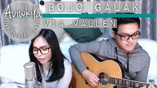 Pendhoza, Nella Kharisma, Via Vallen - Bojo Galak (Acoustic Version)