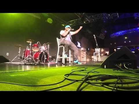 Unplugged - MCCS Okinawa Entertainment