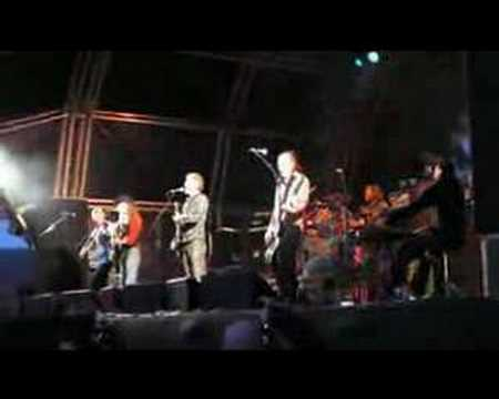 Levellers - 100 Years Of Solitude