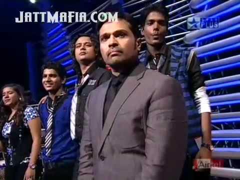 23rd Jan Part 10  Amul Music Ka Maha Muqabla Star Plus Hq Video 23 January 2010 video