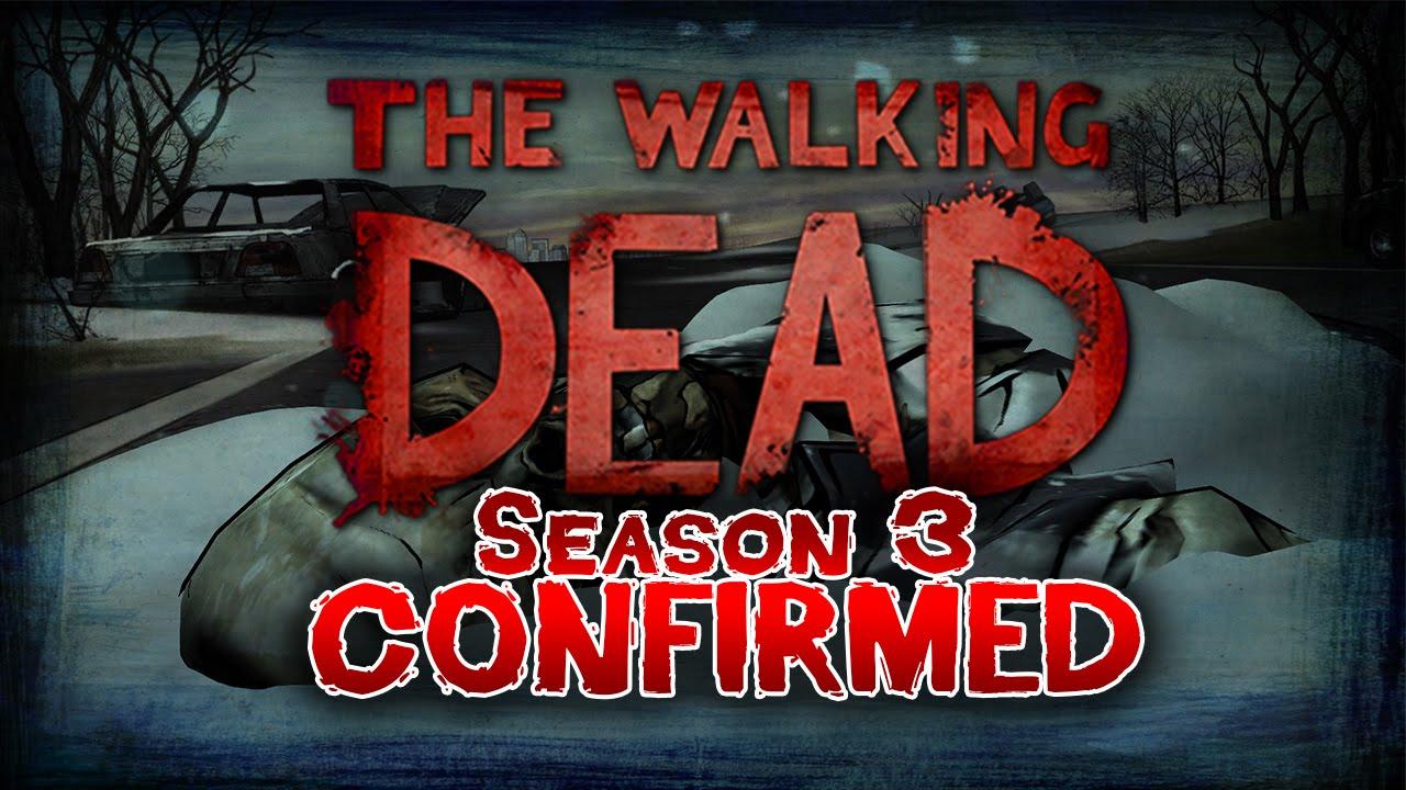 В новый виток зомби-драмы в трейлере к запуску the walking dead: a new frontier / игровые новости от stopgameru